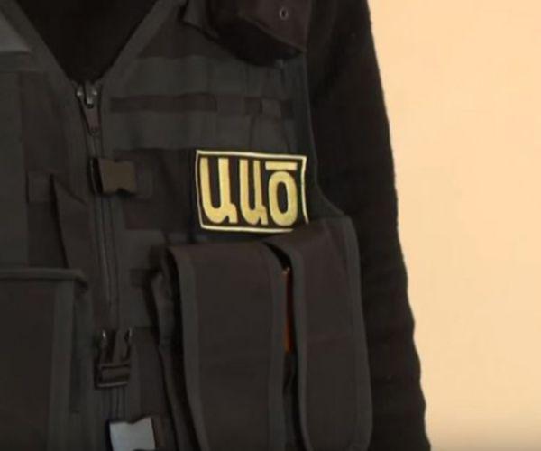 ԱԱԾ-ն ձերբակալել է Ոստիկանության Թումանյանի բաժնի պետին