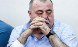 Մանվել Գրիգորյանը իր ունեցվածքը փոխանցեց դատարանին