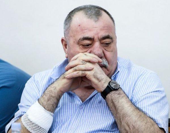 Հրատապ. Մանվել Գրիգորյանն ազատ արձակվեց