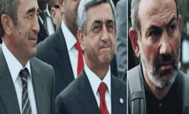 Իշխանությունը ոչնչացնում է նրանց, ովքեր այն չեն պահում. Արտակ Գալստյանը դիմում է վարչապետին