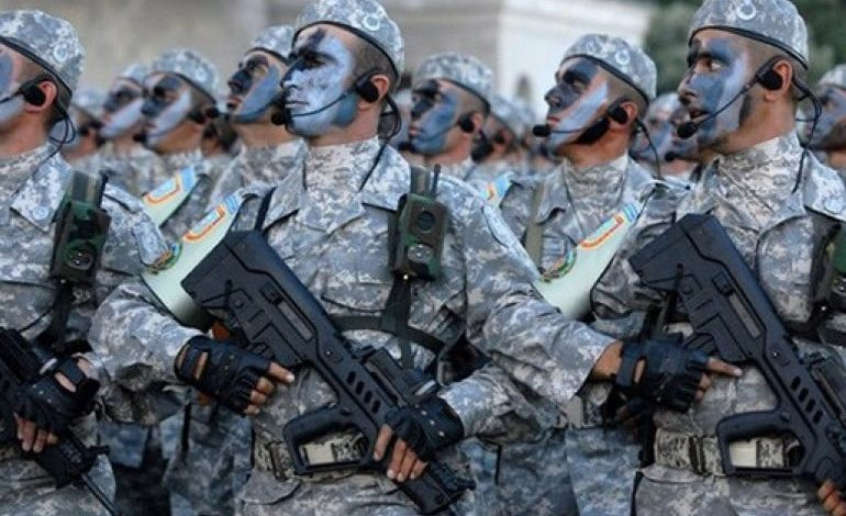Ադրբեջանը սրում է Հայաստանի հետ կետադրական պատերազմը․ Eurasianet