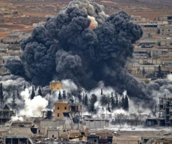 Սիրիայում ՀՀ դեսպանությունը հայտարարություն է տարածել