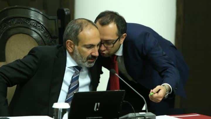 Դատական հայց՝ վարչապետի աշխատակազմի դեմ. այն միակը չէ