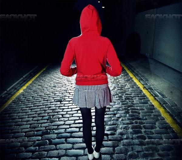 14-ամյա աղջկան փախցրել են, նա կտրել է իր երակը. անչափահասը հղի է