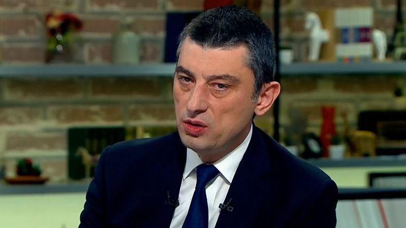 Հայաստան կայցելի Վրաստանի վարչապետը