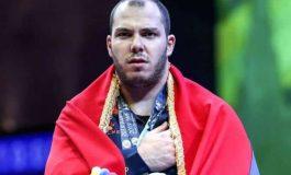 Հակոբ Մկրտչյանը Օլիմպիական խաղերին մասնակցելու համար փոխելու է քաշային կարգը