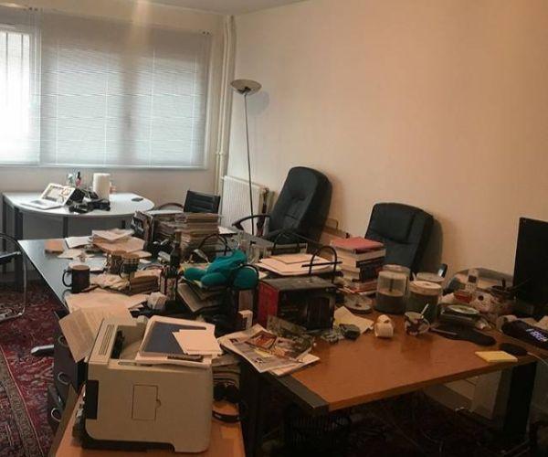 Ֆրանսիայում Հայաստանի դեսպանությունը խստորեն դատապարտում է Nouvelles d'Arménie-ի գրասենյակի վրա հարձակումը