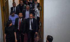 Ցուցակի մասին լուրերը հասել են վարչապետին. Մանրամասներ Նիկոլ Փաշինյան-«Իմ քայլը» փակ հանդիպումից. «Ժողովուրդ»