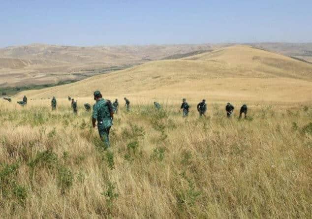 Փոխհրաձգություն՝ ադրբեջանա-իրանական սահմանին, կան զոհեր