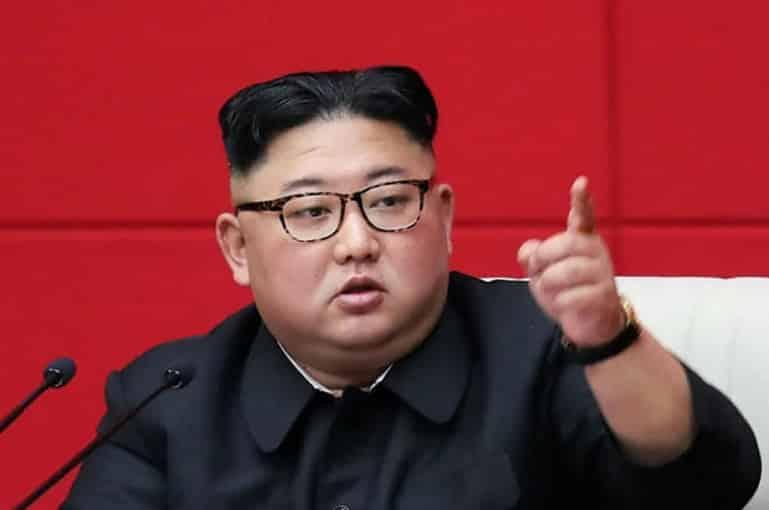 Կիմ Չեն Ընը սպառնացել է միջուկային զենք կիրառել և ոչնչացնել Թուրքիան