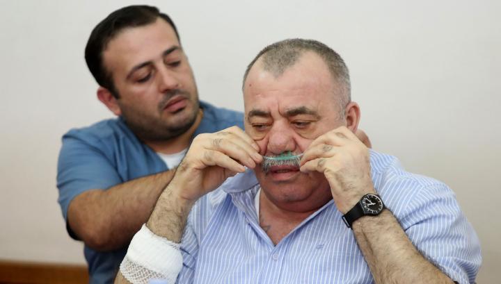 Պաշտպանը` Մանվել Գրիգորյանի առողջական վիճակի մասին. Գրիգորյանը դատական նիստին ներկա չէր