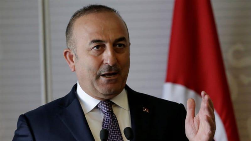 Թուրքիայի ԱԳ նախարարի արձագանքը՝ Հայոց ցեղասպանության բանաձևի ընդունմանը