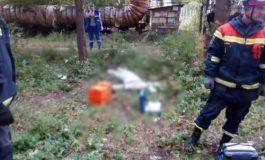 30-ամյա տղամարդը ցած է նետվել 9-րդ հարկից` 4 և 1 տարեկան երեխաներին գրկած. նա գրություն է թողել