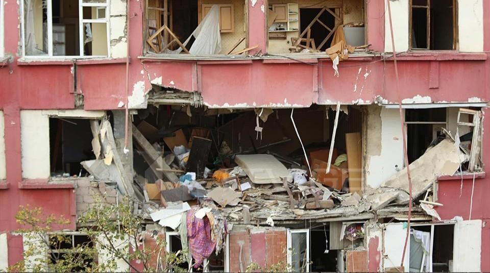Վրաստանում Հայաստանի դեսպանությունը՝ բնակելի շենքում պայթյունի արդյունքում տուժածների շրջանում հայերի մասին