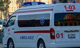 ՖՈՏՈ. Երևանում կորոնավիրուսով վարակվելու մեջ կասկածվող մի քանի քաղաքացու տեղափոխում են