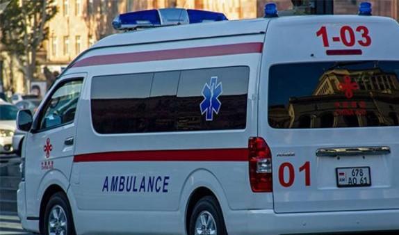 ՖՈՏՈ. Խոշոր ու ողբերգական ավտովթար Երևանում. կա 1 զոհ, 3 վիրավոր |