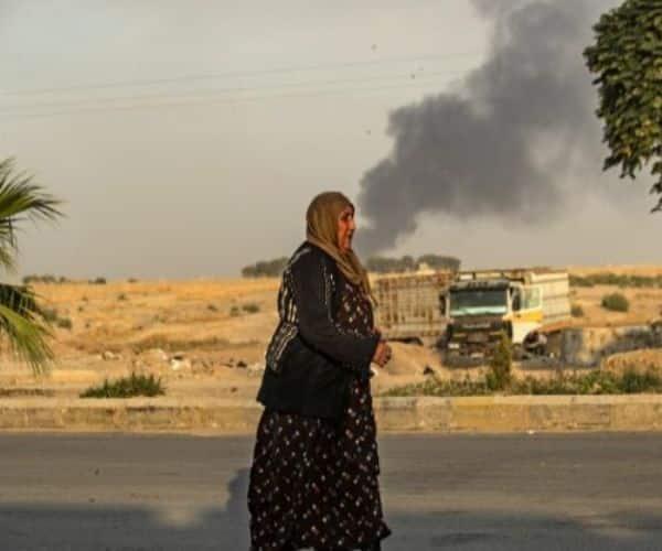 Բազմաթիվ վիրավորներ ու զոհեր Սիրիայում. նոր տեսանյութ՝ ռազմական գործողություններից
