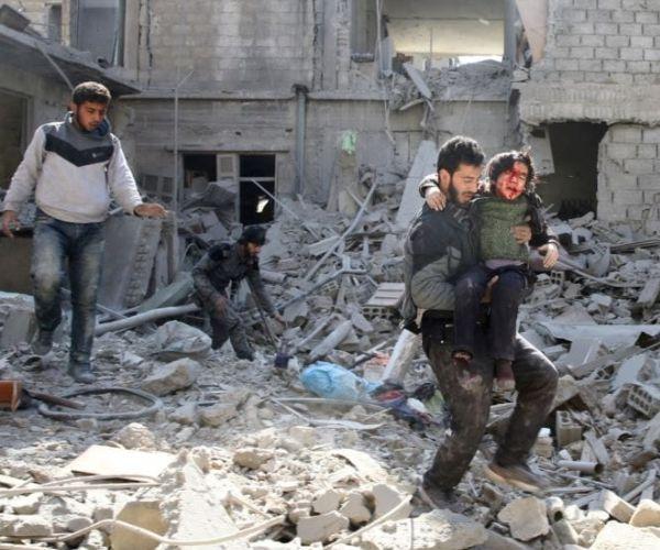 ՏԵՍԱՆՅՈՒԹ. 8 զոհ, 20 վիրավոր. Ղամիշլիի հայկական դպրոցներն այսօր փակ են