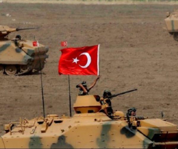 Գերմանիան ու Ֆրանսիան դադարեցնում են սպառազինությունների արտահանումը Թուրքիա