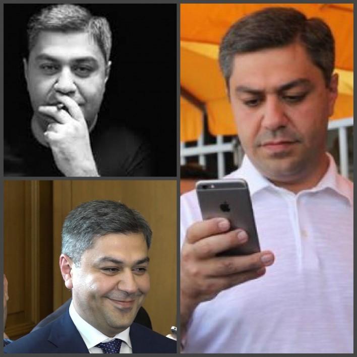 Արթուր Վանեցյանը հերքում է, որ հանդիպել է Սերժ Սարգսյանի և Վիտալի Բալասանյանի հետ