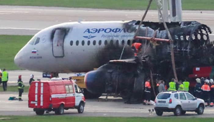 Վայրէջքի ժամանակ բռնկված ինքնաթիռի օդաչուին մեղադրանք է առաջադրվել