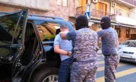 6-րդ գլխավոր վարչության ծառայողները վնասազերծել են Երևանում երիտասարդին առևանգած և ստիպողաբար կղանքով հորը մտցրած անձանց