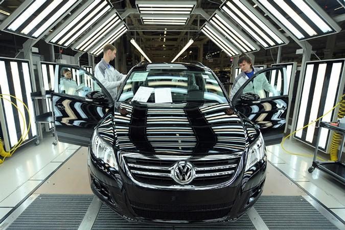 Volkswagen-ը հետաձգել է Թուրքիայում գործարան կառուցելու որոշումը
