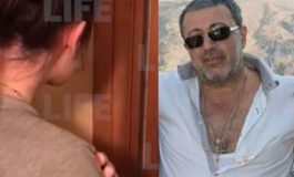 Բացառիկ տեսանյութ. Ինչպես է հայրը ծեծում և նվաստացնում Խաչատուրյան քույրերից մեկին