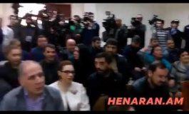 ՏԵՍԱՆՅՈՒԹ.«Այ ադրբեջանցի վաստակներ». թեժ կրքեր Ռոբերտ Քոչարյանի և մյուսների գործով դատական նիստին