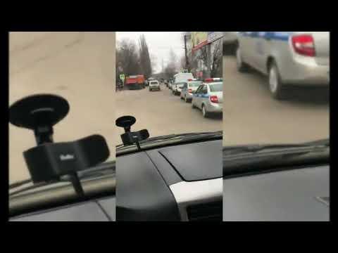 ՏԵՍԱՆՅՈՒԹ․ Ռուսաստանում ասֆալտը փլուզվել է, մեքենայի ուղևորները ընկել են եռացող ջրով փոսը. կան զոհեր