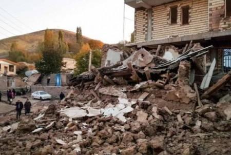 ՏԵՍԱՆՅՈՒԹ. Երկրաշարժի հետևանքով տուժել է ավելի քան 500 մարդ
