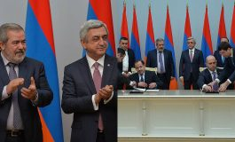 «Հայաստանյան դաշնակցականները ՀՀԿ-ից ավելի վատն են». Արման Ղարիբյան