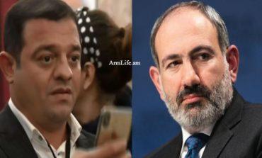 ՏԵՍԱՆՅՈՒԹ. Ադրբեջանցի է ներխուժել. միջադեպ Փաշինյանի ելույթի ժամանակ