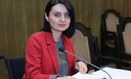 Գյումրիում ծեծի ենթարկված երեխան մինչ այժմ այցելու չի ունեցել. Զարուհի Բաթոյան