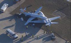 ՏԵՍԱՆՅՈՒԹ. Երկու ինքնաթիռներ են բախվել օդանավակայանում