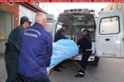 Նոր-Հաճնում՝ իրենց բնակարանում հայտնաբերվել են 77-ամյա կնոջ և նրա 4 թոռնիկների դիերը