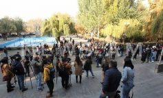 ԵՊՀ դասախոսները նախազգուշական գործադուլ սկսեցին. դասադուլը հասավ Գյումրի
