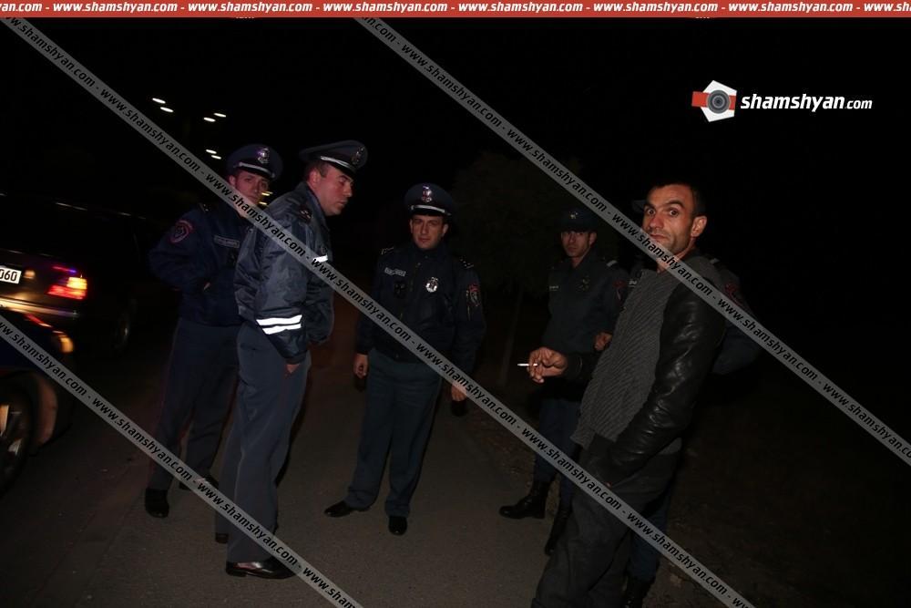 Երևանում մատուցողուհին վրաերթի է ենթարկել զինվորական դատախազության ավագ դատախազի 38-ամյա եղբորը. նա մահացել է
