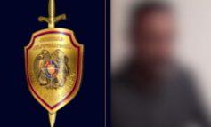 ՏԵՍԱՆՅՈՒԹ. Դերասան Արտյոմ Կարապետյանին սպառնացած երթուղային տաքսու վարորդը հայտնաբերվել