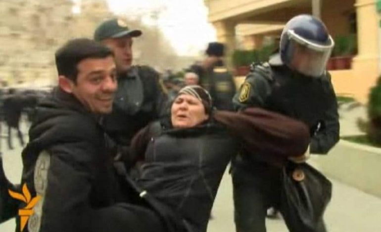 ՖՈՏՈ. Իրականում ո՞վ էր Փաշինյանին հարցեր տվող «ադրբեջանցի բլոգերը»