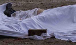 Արտակարգ և ողբերգական դեպք Երևանում. կամրջից ցած նետված տղամարդը մահացավ