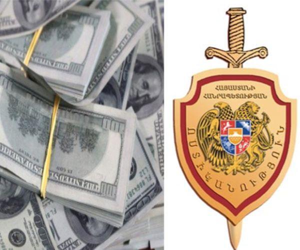 ԵՊՀ դասախոսը 150 հազար դոլար է պահանջել. հրավիրվում է իրավապահների ուշադրությունը