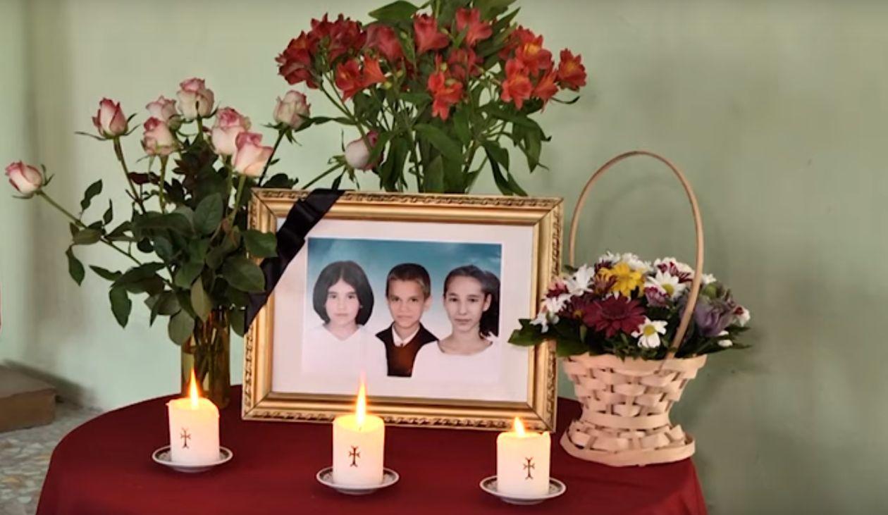 ՏԵՍԱՆՅՈՒԹ. Շմոլ գազի թունավորումից մահացած 4 երեխաների և նրանց տատիկի բնակարանում ծխատարը փակ է եղել