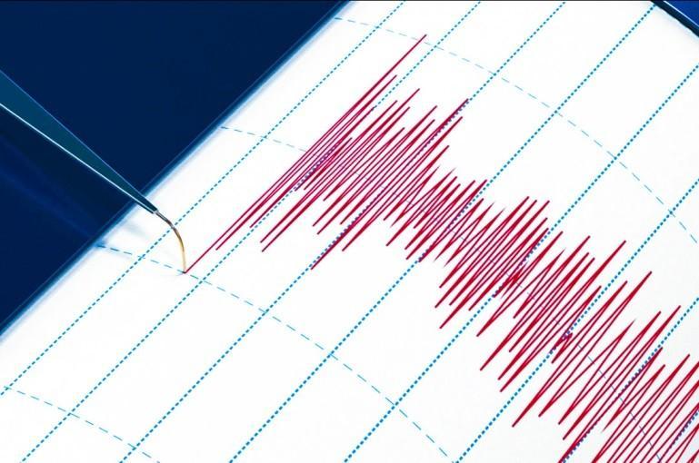 Հերթական երկրաշարժը՝ տարածաշրջանում