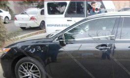 Մանրամասներ՝ «Հայաստան» հանրախանութի սեփականատիրոջ որդու նկատմամբ սպանության փորձից