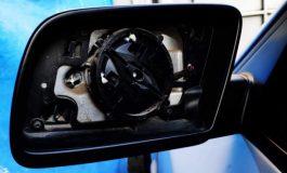 Զգուշացում BMW-րի վարորդներին. Վերջին օրերին համատարած գողացվում են BMW e60 մեքենաների կողային հայելիները