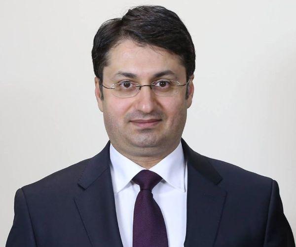 ԲԴԽ անդամ Հայկ Հովհաննիսյանը հրաժարական է ներկայացրել