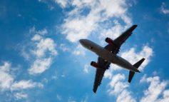 Ադրբեջանից մեկնող օդանավը՝ ՀՀ օդային տարածքում. «Փաստ»