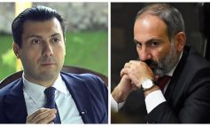 Փրկիչը, ով հայերին փրկեց Սաշիկից. Սերժ Սարգսյանի փեսան՝ Փաշինյանի և Իտալիայում նրա ելույթի մասին