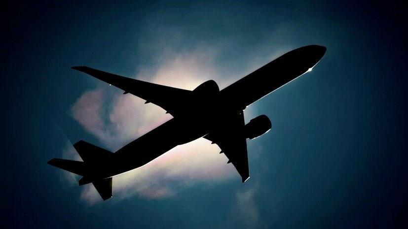 Ռուսաստանում 83 ուղևորով օդանավի շարժիչն օդում խափանվել է. Պատրաստվում են արտակարգ վայրէջքի